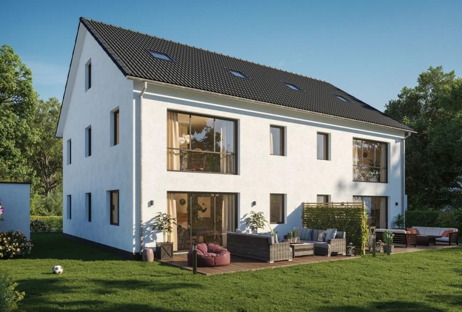 Berger Massivhaus berger hausbau massivhäuser stein auf stein häuser